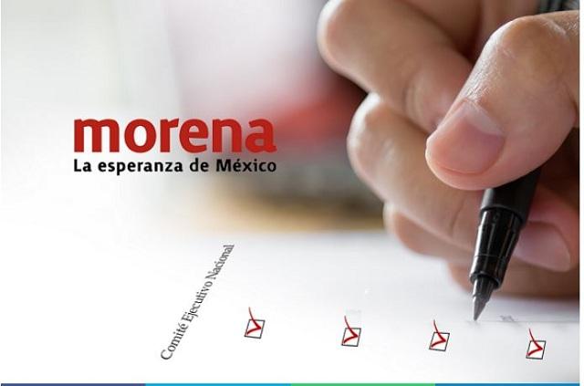 Morena impulsa reelección de 20 de sus alcaldes en Puebla