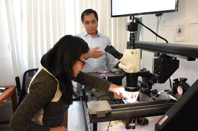BUAP es líder por su sistema de patentes universitarias