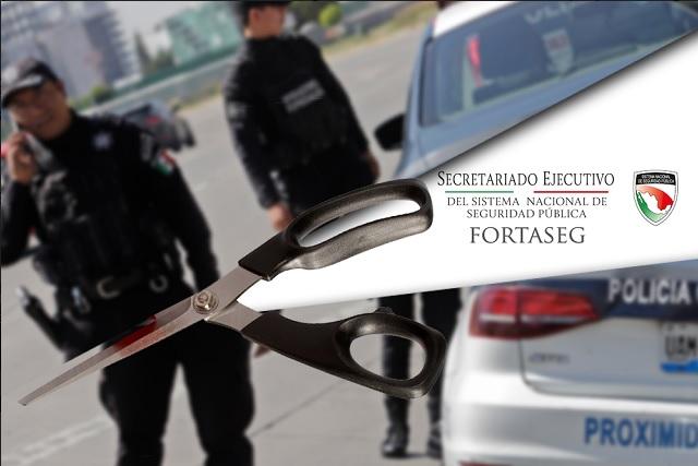 Consejo Ciudadano pide que siga vigente el Fortaseg