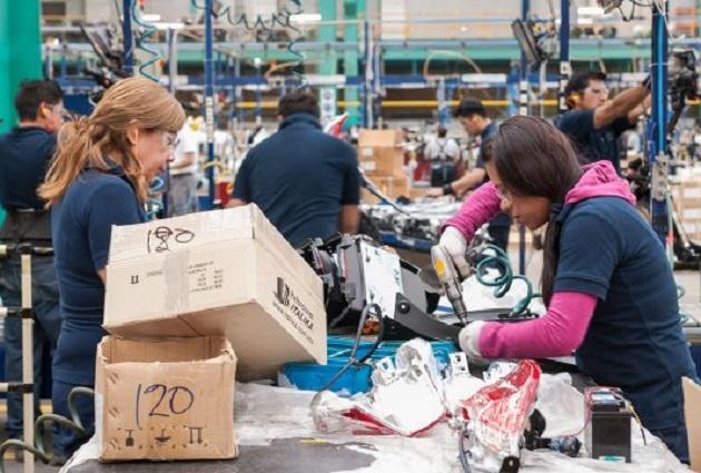 Listo EU para vigilar que México cumpla pautas laborales del T-MEC