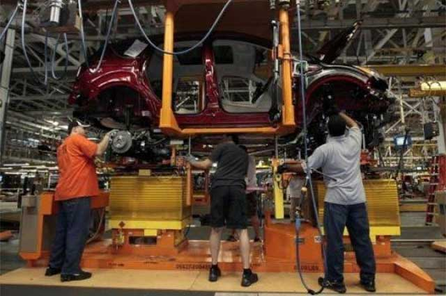 Ford desmiente a Trump: nunca intentó mover la planta de Kentucky a México