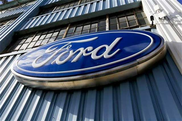 Ford indemniza al gobierno de SLP con 65 mdd por cancelación de planta