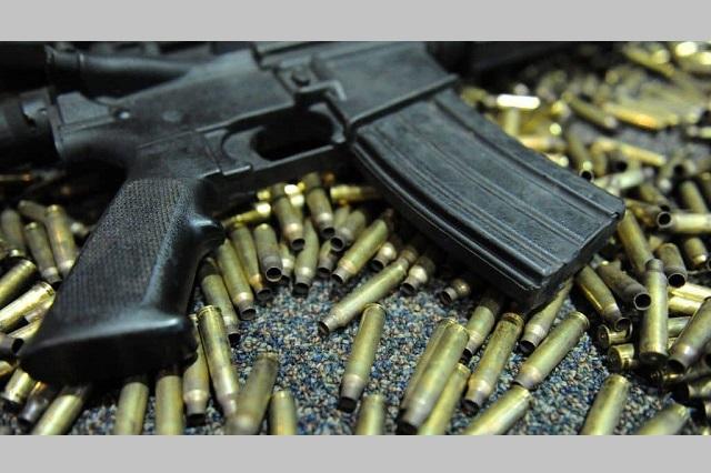 Registran 45 asesinatos masivos en el país en lo que va del año