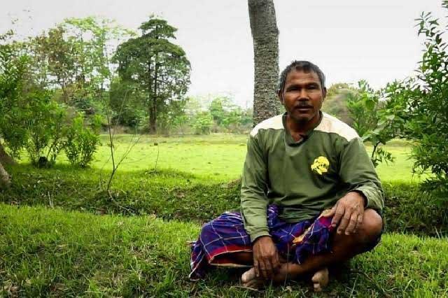 Forest man, el hombre que plantó un bosque más grande que Central Park