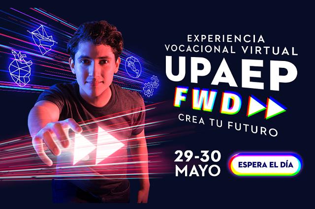 Invitan a recorrido virtual a aspirantes a ingresar a la Upaep