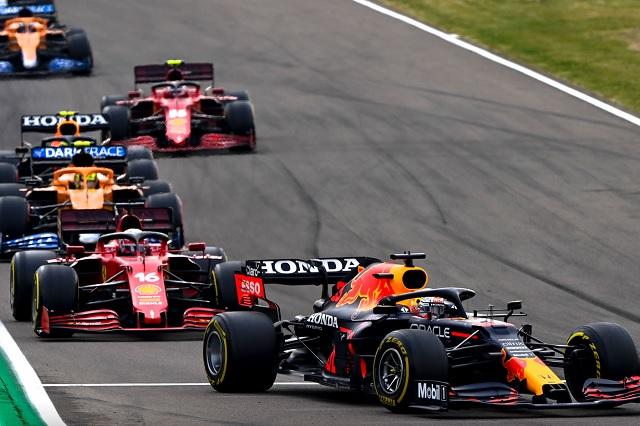 F1: Turquía entra para relevar a Canadá y GP de México se mantiene