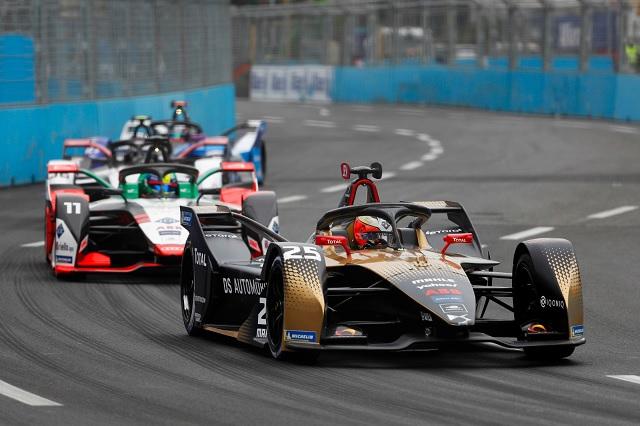 Puebla recibirá por primera vez una carrera de la Fórmula E