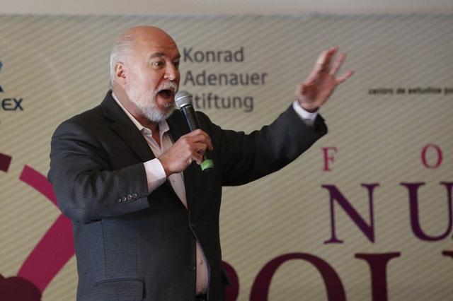 Clouthier considera innecesario blindar candidaturas independientes