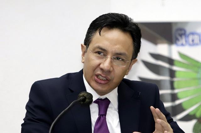 Congreso pediría cuentas a Badillo antes de dejar CDH