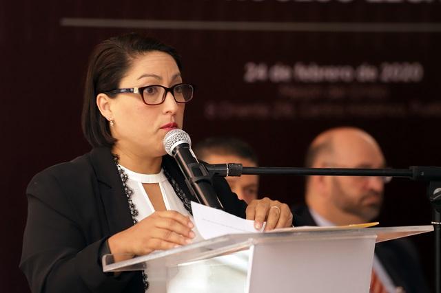 Cabrera y Kuri presiden última Mesa Directiva de la Legislatura