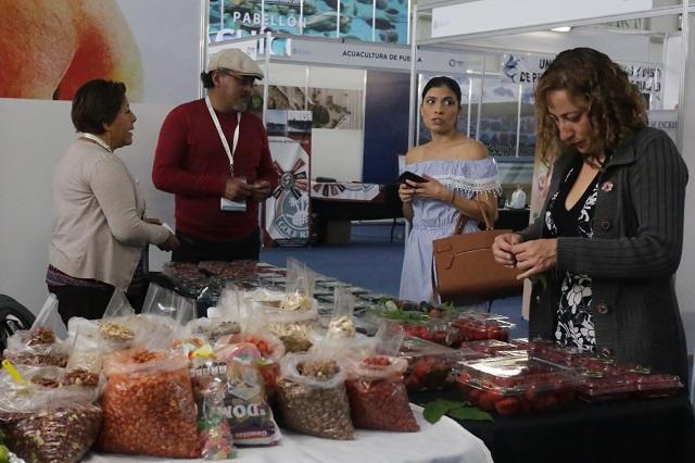 Abordó Foro Global sustentabilidad, innovación y seguridad alimentaria