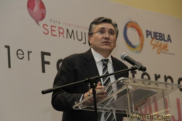 Puebla tiene pendiente cumplir 5 recomendaciones de la CNDH