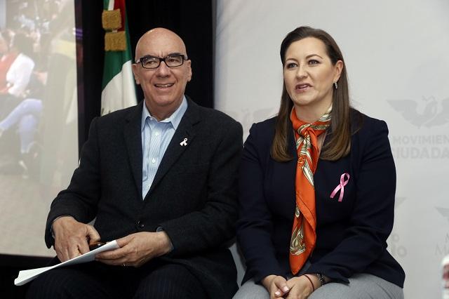 Triunfo de Alonso Hidalgo es legal y transparente, dice Dante Delgado