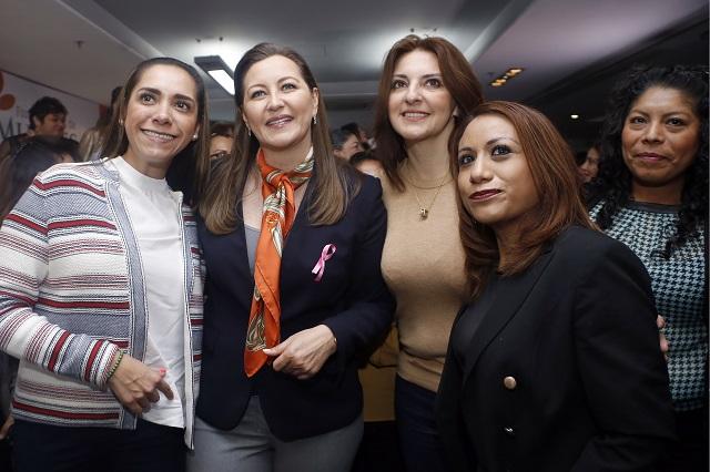 Alonso Hidalgo dará a conocer su gabinete tras resolutivo de TEPJF