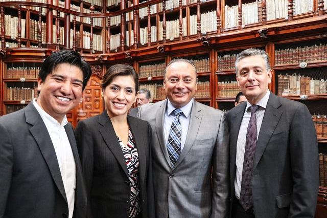 Atlixco destaca en el Foro Ciudades del aprendizaje de México