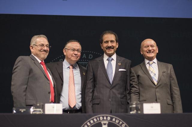 BUAP, sede del Segundo Foro Anticorrupción, de la ONU