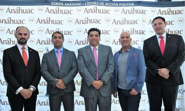 Universidad Anáhuac celebra el Día Internacional del Turismo