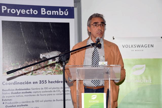 Industria automotriz impulsa acciones para frenar el cambio climático: BUAP