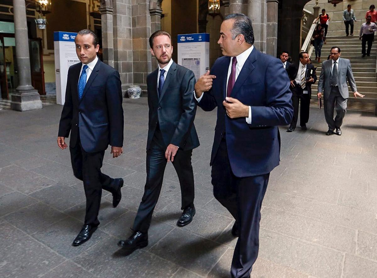 Ayuntamiento de Puebla y ASE abren  foro sobre rendición de cuentas