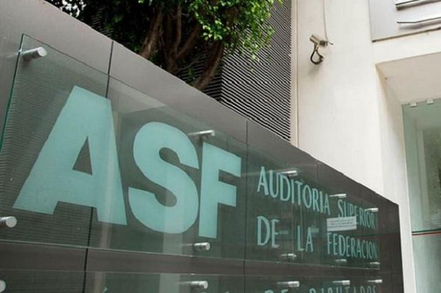 Dependencias federales deben aclarar gasto de 8 mmdp: ASF