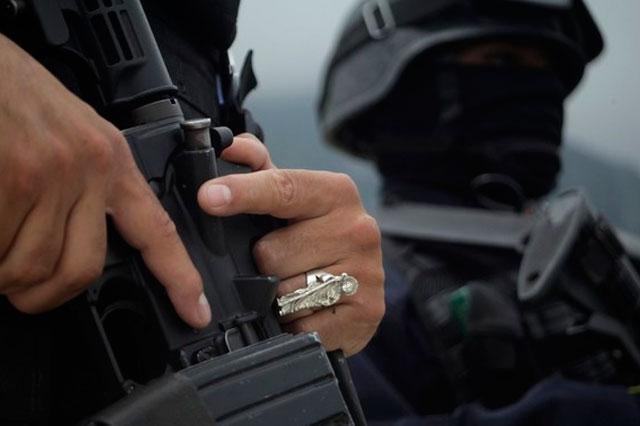 Se pierden 3 armas en SSP; investigan a 7 policías
