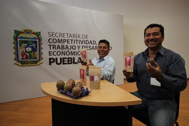 PYMES poblanas podrán exportar en Alianza Pacífico