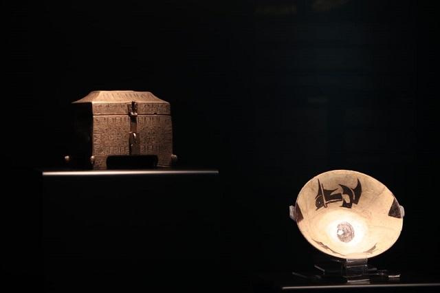Expondrá Museo del Barroco las Artes Decorativas Islámicas