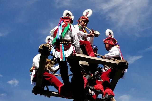 Se realiza en Puebla Encuentro Nacional de Saberes Locales