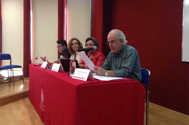 Congreso de Puebla alejado de los ciudadanos, acusan académicos