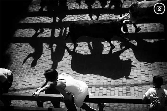 Ingeniosa fotografía taurina premiada entre mil ochocientas