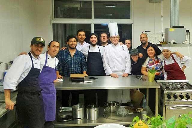 Universidad Anáhuac fortalece liderazgo académico internacional en Argentina