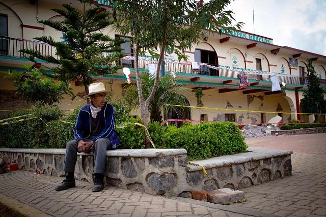 Vence plazo para reportar daños por el sismo de 2017: Infonavit