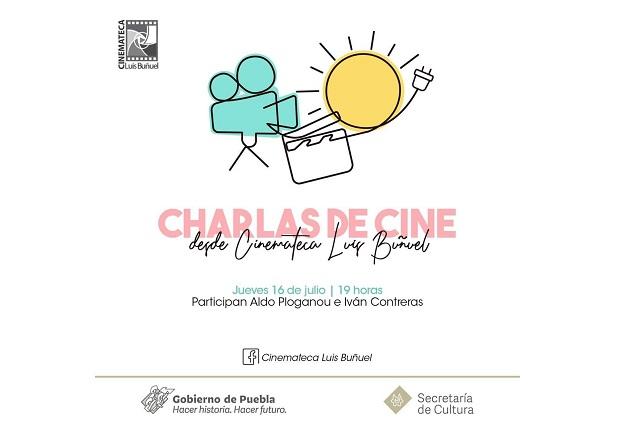Ofrecerá cinemateca Luis Buñuel charlas con especialistas