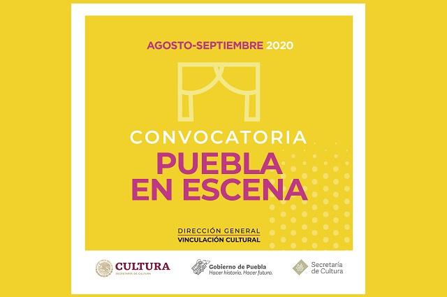 Emite Secretaría de Cultura sexta convocatoria de AIEC 2020