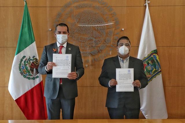 Instalarán juzgado municipal en Chignahuapan