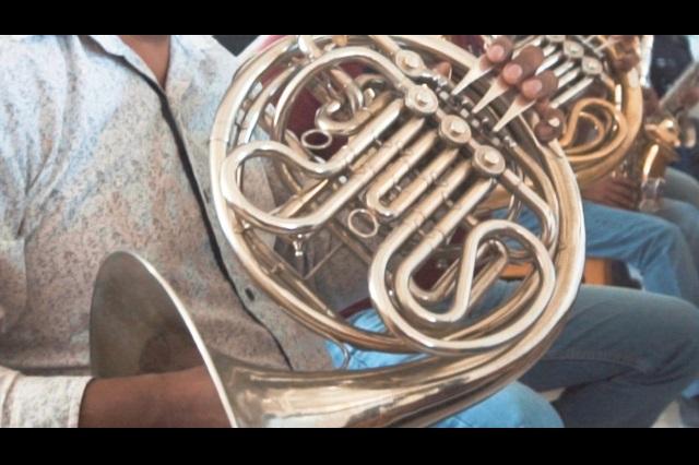 Abren audiciones para la Banda Sinfónica Mixteca