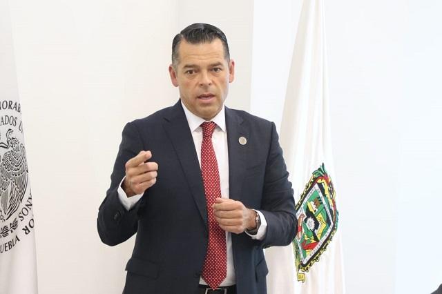 Homologa TSJ Puebla salarios a diligenciarios
