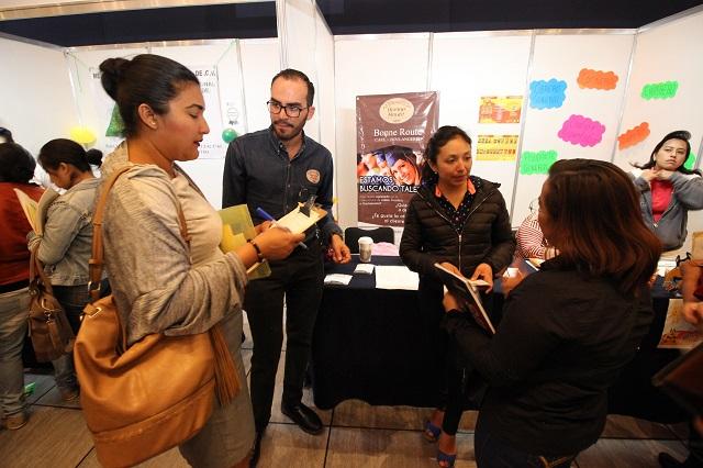 Reconocen en Puebla brecha laboral entre hombres y mujeres
