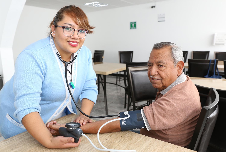 Detección de hipertensión beneficia a 3 millones de afiliados del Issste