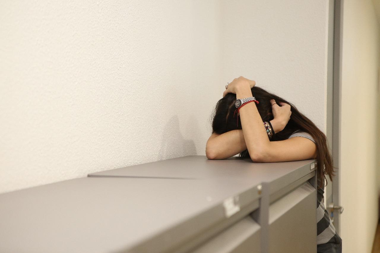 Depresión y ansiedad, males mentales más frecuentes : Issste