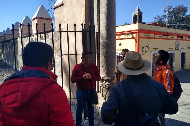 Hace 25 años nombraron patrimonio mundial a monasterios de Puebla