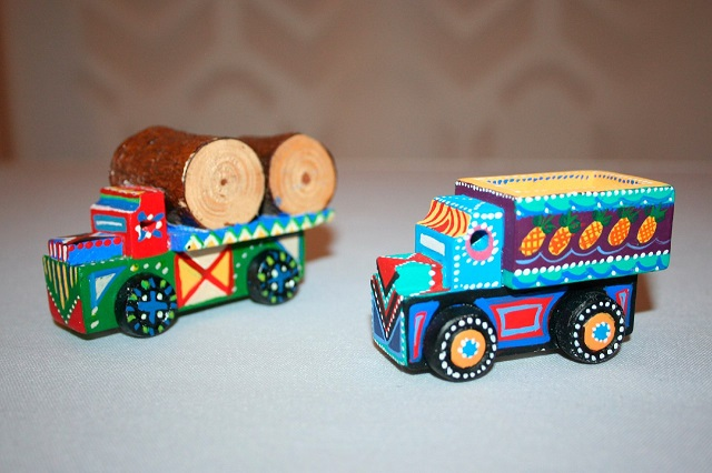 Invitan a Feria del juguete artesanal en la Casa de Cultura, en Puebla