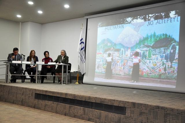 Falta más financiamiento para atender a población indígena: INEE