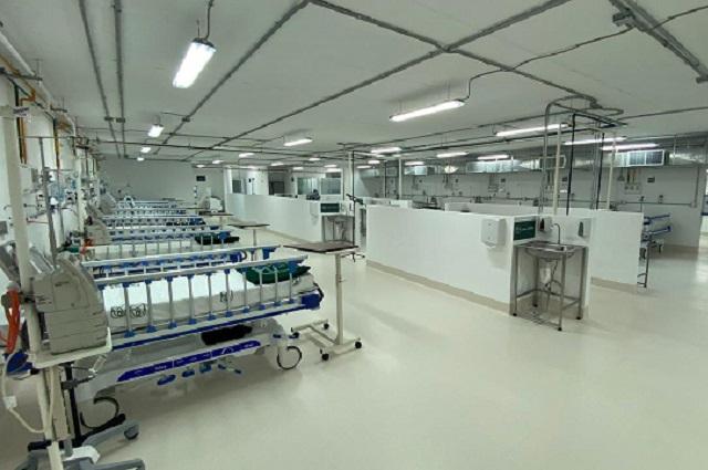 Reconocen a CEMEX en España por hospitales móviles anti-covid