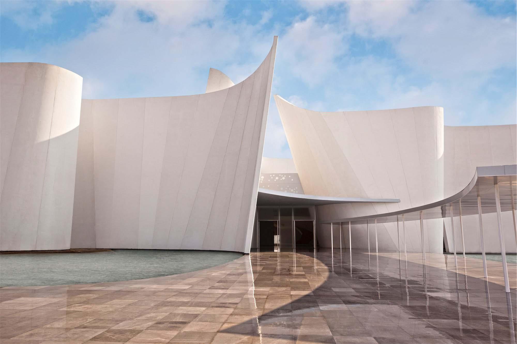 Solventa Puebla observaciones de la ASF a obra del Museo Barroco