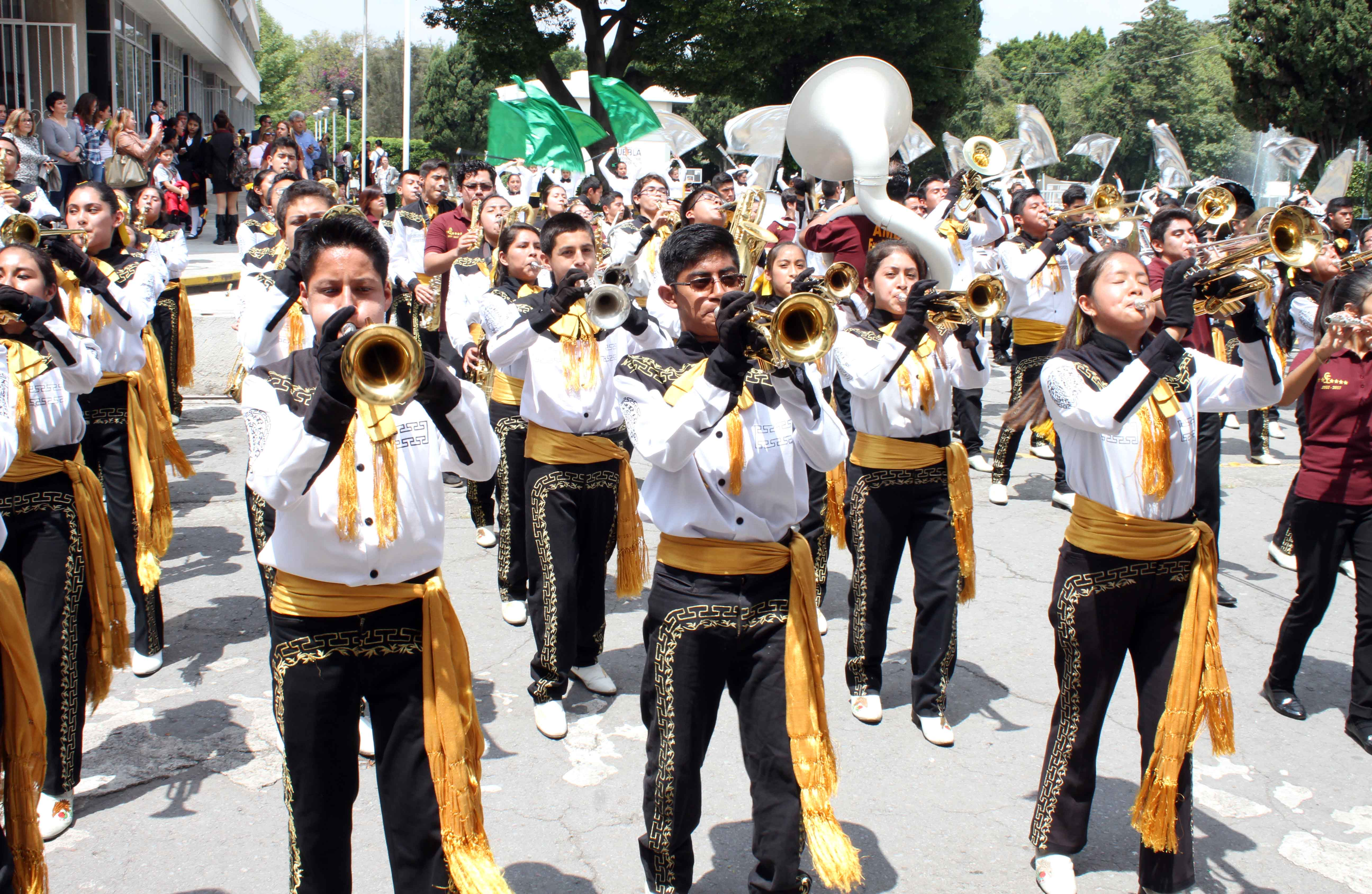 Banda de música del CENHCH se presentará en festival de China