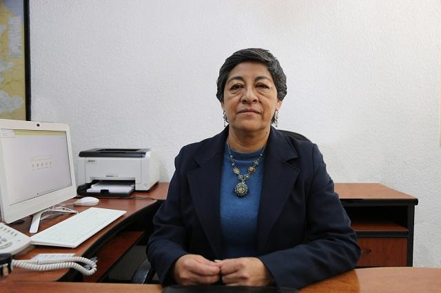 Coral Morales, nueva subsecretaria  de Educación Obligatoria en la SEP