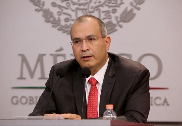 Pemex redujo ritmo de endeudamiento y logró balance primario positivo