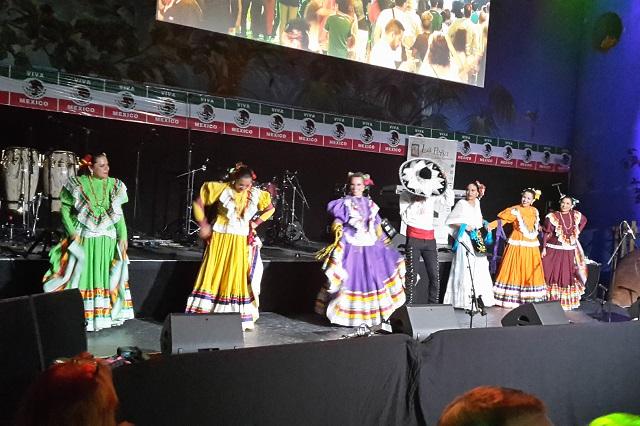 Con Grito en París, celebra su 30 aniversario la asociación París-México