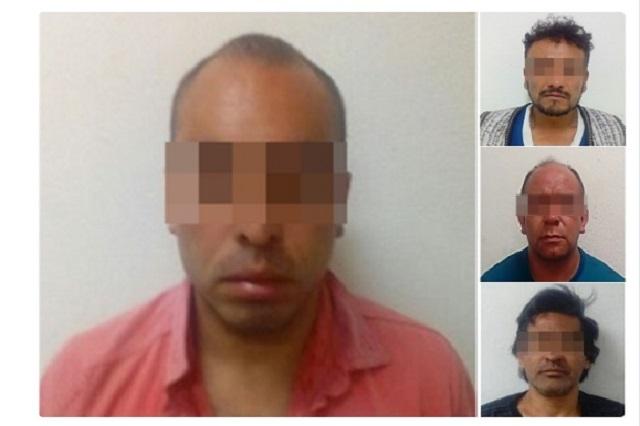 Cae banda de secuestradores que mutiló los dedos a una mujer
